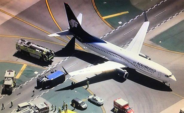 Aeroméxico ampliará su flota de aviones tras alianza con Delta: Boeing