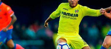 Jonathan dos Santos ya sería del Galaxy de la MSL