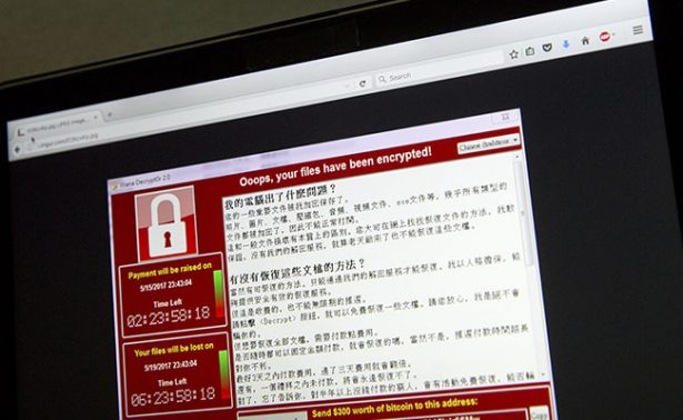 Cerca de 600 empresas niponas son afectadas por ciberataque global