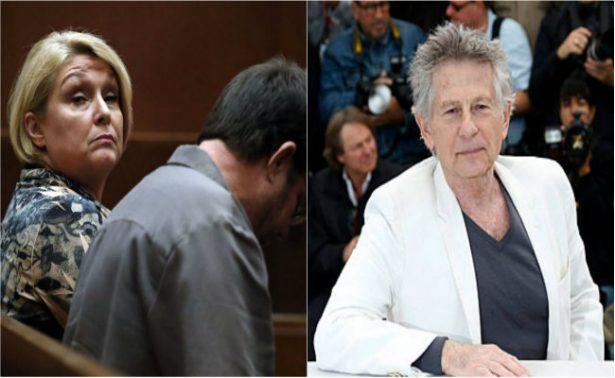 Mujer violada por Roman Polanski en 1977 pide que cierren el caso