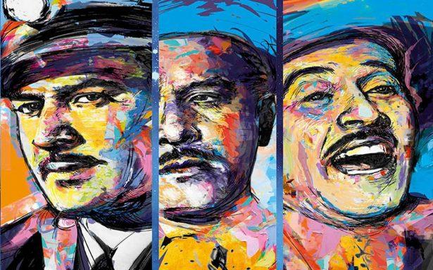 Cien años pienso en ti… Cien años de Pedro Infante, el ídolo del pueblo