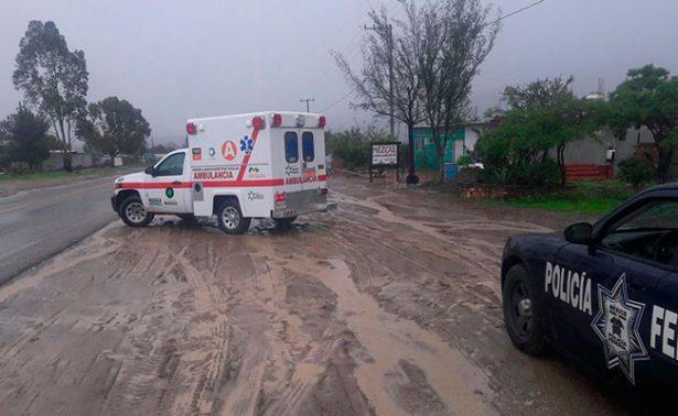 Atacan a Policías Federales en carretera Oaxaca-Istmo