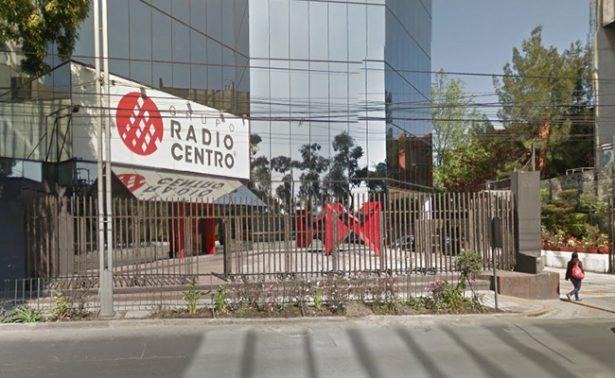 El Fonógrafo se fusiona con Radio Centro; hay cambios en frecuencias de AM