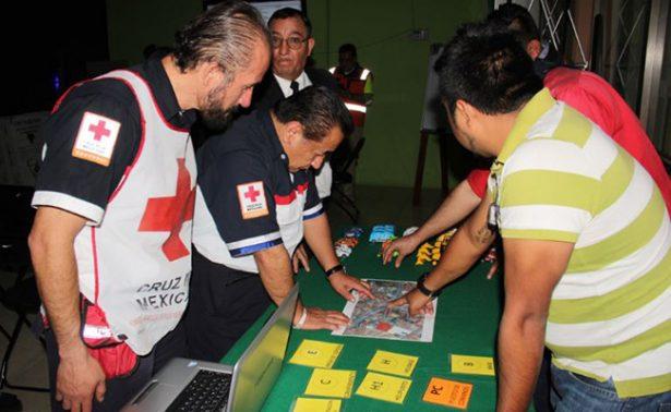 Iztapalapa alista operativo de seguridad para Viacrusis de Semana Santa