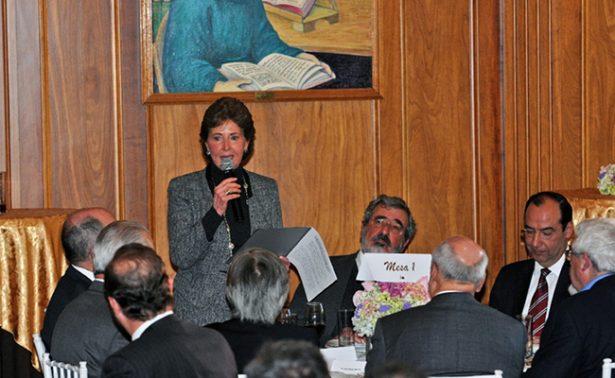 "Nombran ""Rafael Tovar y de Teresa"" a Cátedra de Patrimonio Histórico-Cultural"