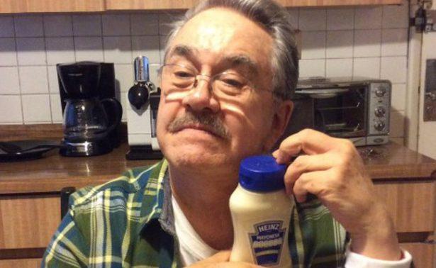 Pedro Sola recuerda su #EpicFail en comercial de mayonesa
