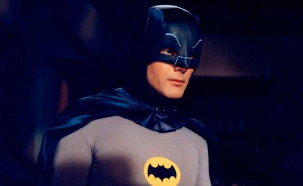 Muere Adam West, el icónico Batman, a los 88 años