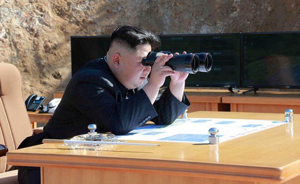 Corea del Norte planea ataque en territorio estadounidense de Guam