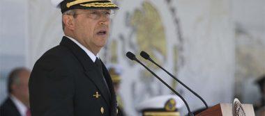 Para combatir el crimen es necesaria la Ley de Seguridad Interior: Soberón Sanz