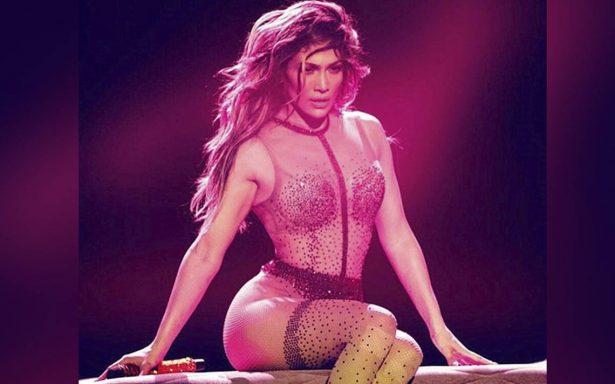 Jennifer López y su sexy baile demuestran los efectos del reguetón de J Balvin