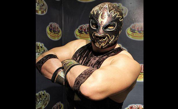 En la Arena México… Mágica noche de lucha libre