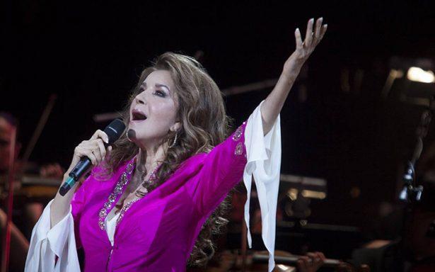 Grammy Latino reconoce a Guadalupe Pineda