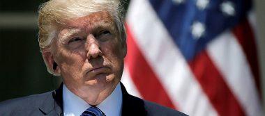 Tras seis meses caóticos, ¿puede Donald Trump salvar su presidencia?
