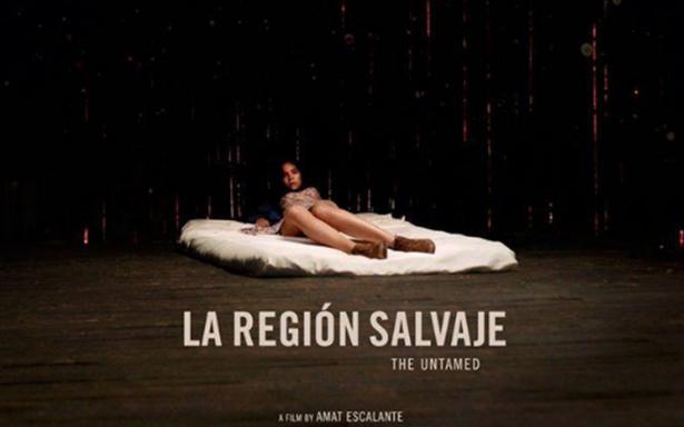Tras críticas, Cinemex sí proyectará La Región Salvaje