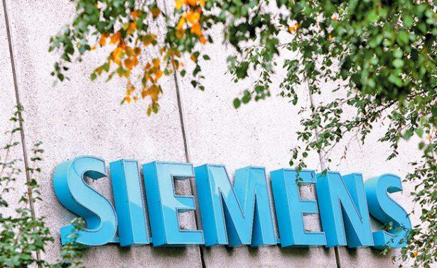Siemens aumentará hasta 65 por ciento sus compras a proveedores mexicanos