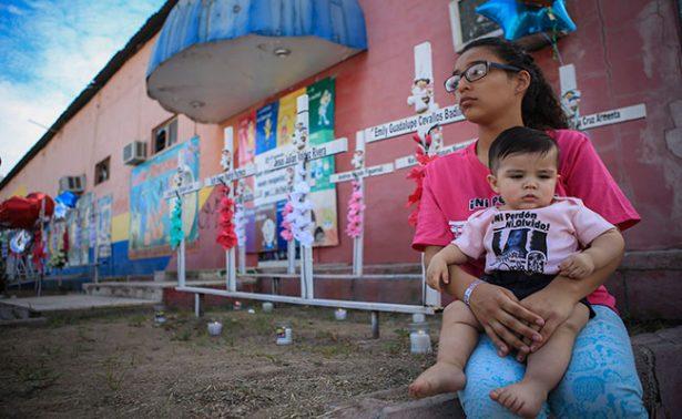 Reducen sentenciasa 10 de los 16 implicados en incendio de Guardería ABC
