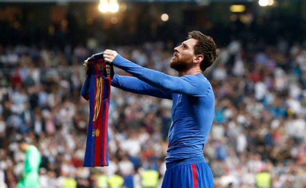 """Arabia Saudita tendrá """"mano dura"""" a quien use playera del Barça"""