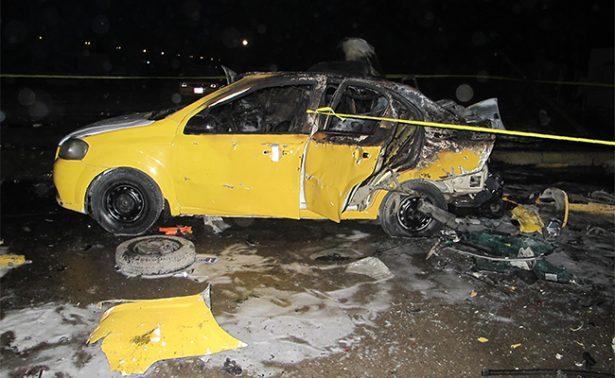 Sube a 39 el número de muertos en atentado en Bagdad