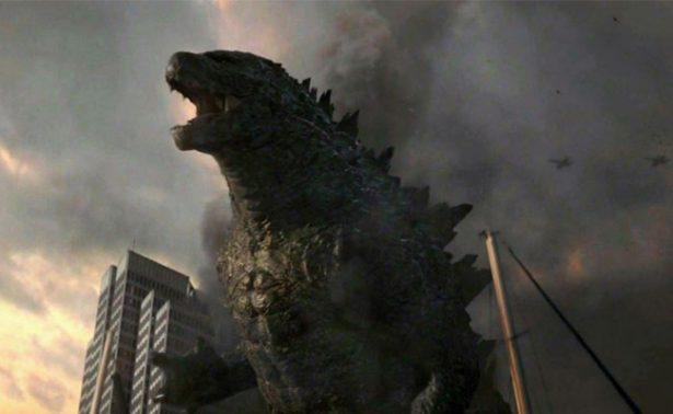 Rodaje de Godzilla inicia este fin de semana en CDMX