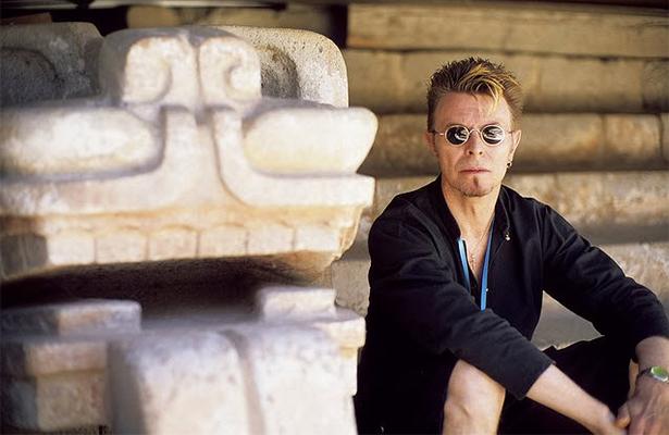 David Bowie quería realizar obra con música de mariachi