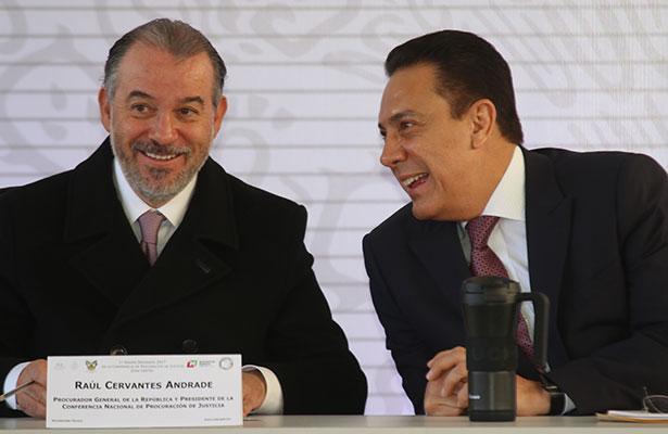 México está en proceso de combatir eficientemente al crimen: Fayad
