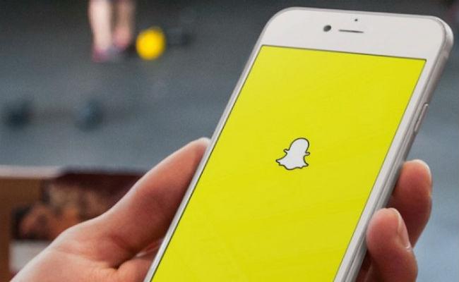 [Foto] Snapchat ¿capta otro fantasma?
