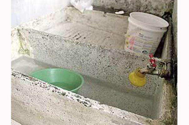 Concluyen tandeos en Xalapa; hay suficiente agua para garantizar el abasto: CMAS