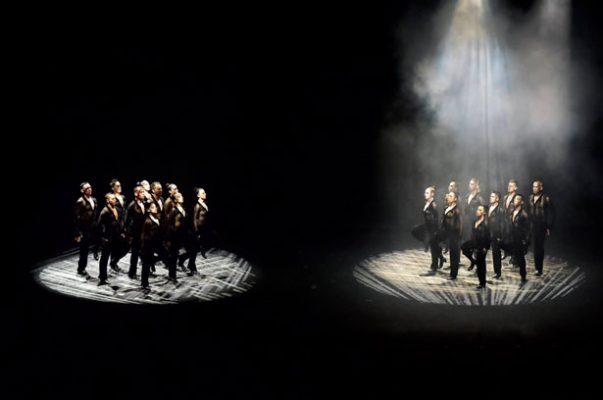 La danza, un lenguaje universal: Agustín Alarcón