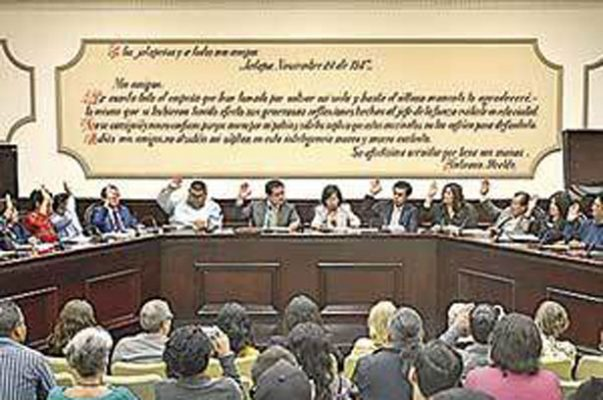 Xalapa, con reglamento que prohíbe Discriminación