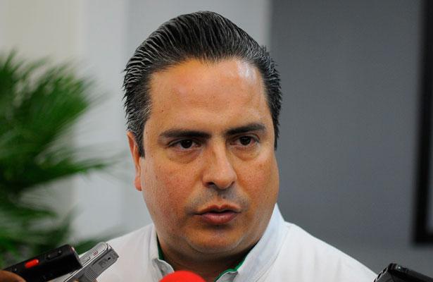 Seguridad sigue siendo un reto en Coatzacoalcos: Joaquín Caballero Rosiñol