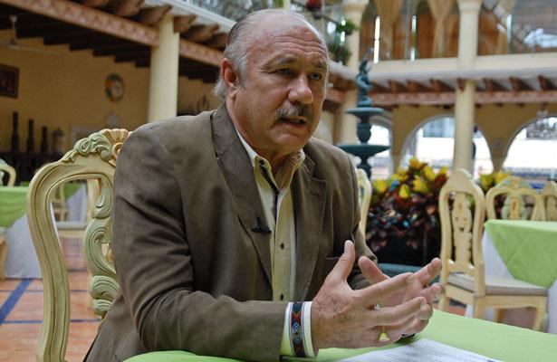 IPE, sin dinero para pagar aguinaldo a jubilados: Levet Gorozpe