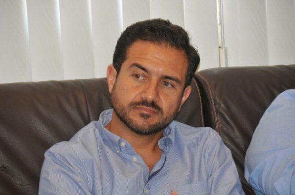 OPLE dicta medidas cautelares contra Miguel Ángel Yunes Márquez