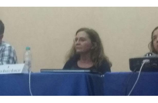 Urge nombramiento de directora del IVM: investigadora