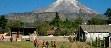 Provocará cambio climático escasez de agua en el Pico