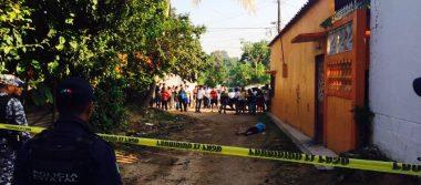 Ejecutan a mujer en calles de Minatitlán
