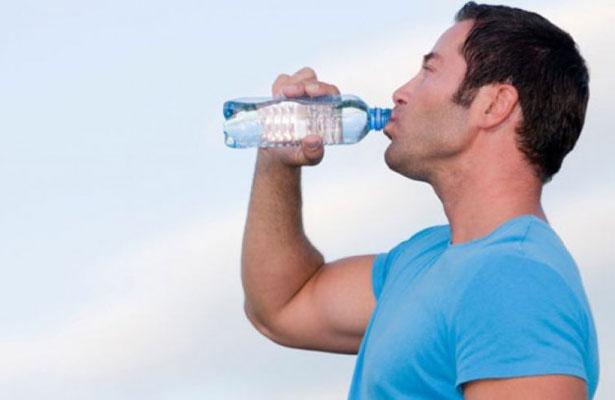 Ellos/ Agua terapéutica