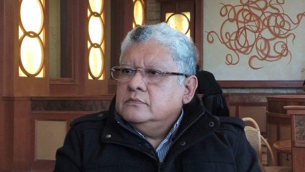 Gasolinazo afecta a productores en Veracruz: Joaquín Guzmán