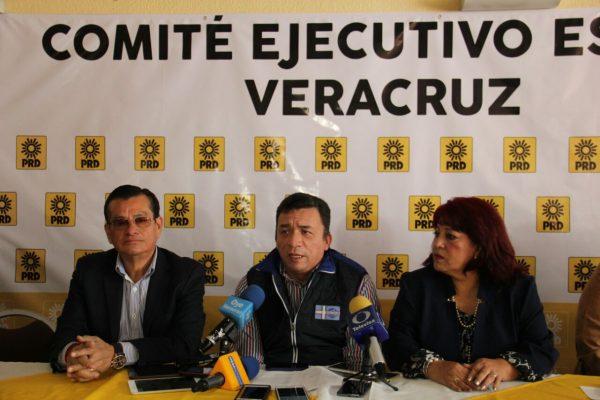 Alza a las gasolinas, resultado de la corrupción: PRD