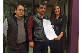 Priistas acudirán  a TEPJF contra reelección de Amadeo