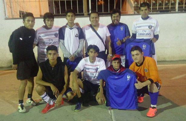 Futsal La Aldea