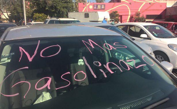 Se registran nuevas manifestaciones y bloqueos en el país