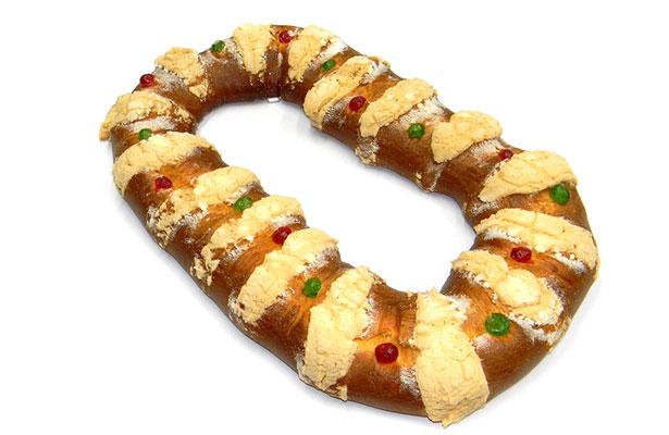 Rosca de Reyes, tradición de origen europeo que perdura en México