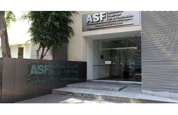 Irregularidades por más de $7 mil millones en Veracruz: ASF