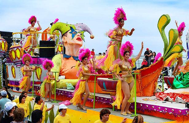 Reforzarán seguridad vial por Carnaval de Veracruz