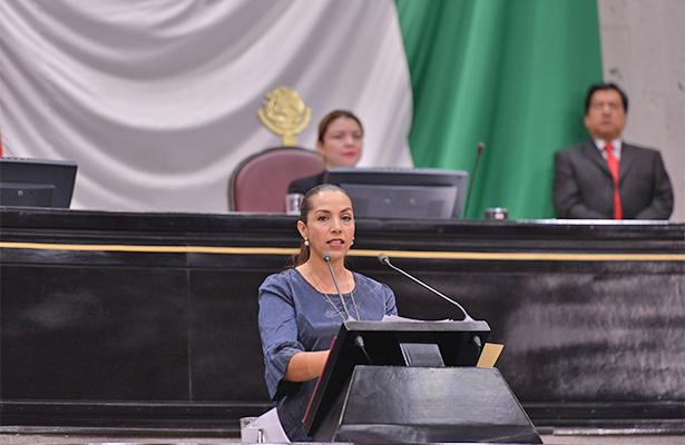 Conmemora Congreso de Veracruz Centenario de la Constitución de 1917