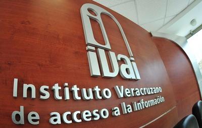 IVAI llama a sujetos obligados a mantener información de transparencia