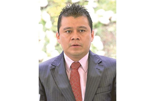 Está desaparecido el delegado de la Conafor; ya lo busca la policía