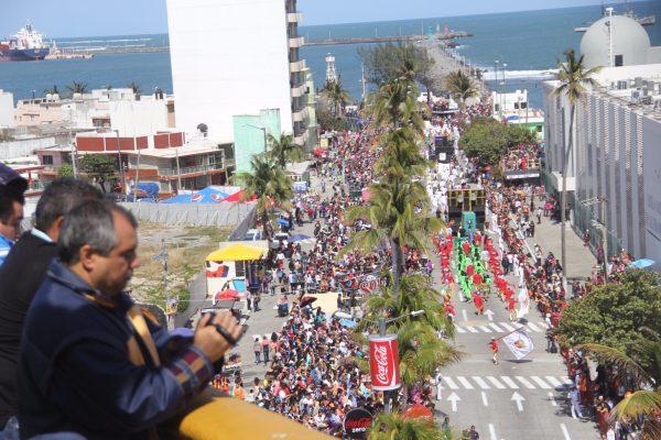Anuncia Profeco operativo para evitar abusos en hoteles y restaurantes durante Carnaval