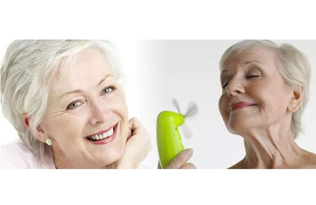 Consejos de belleza/ La menopausia y tu piel