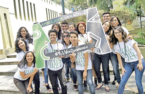 Gira de documentales Ambulante sí llegará a Xalapa este año